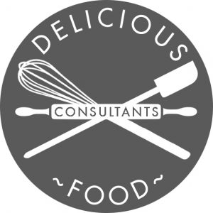 Delicious Food Consultants Logo
